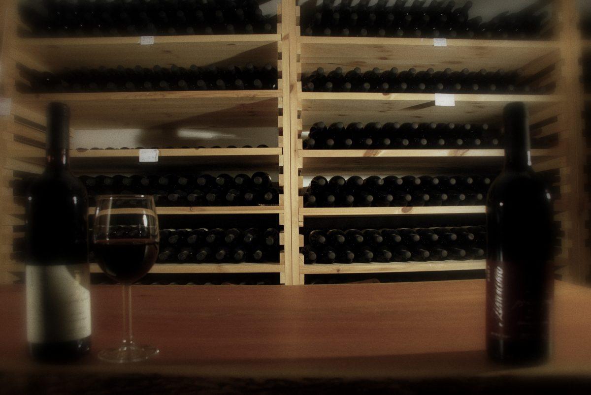 סיור ביקב בוטיק טעימות של גבינות ויין