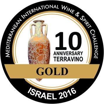 TERRAVINO 10 - Gold