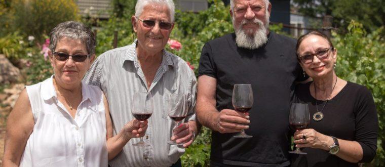 מדוע לבחור ביין מייצור מקומי