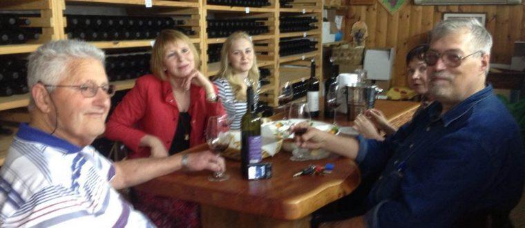 יין ישמח לבב אנוש, מדוע יין טוב ליותר ממצב הרוח שלנו.